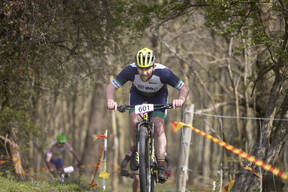 Photo of Mark NICKERSON at Haughley Park
