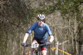 Photo of Nick SALTER at Haughley Park
