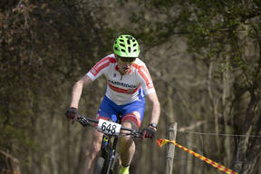 Photo of Steve WOODS at Haughley Park