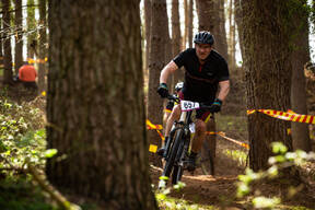 Photo of Mark BARFORD at Haughley Park