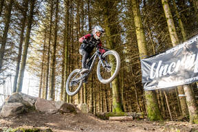 Photo of Gabe SIMPSON at Hamsterley