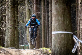 Photo of Kieran BARLOW at Hamsterley