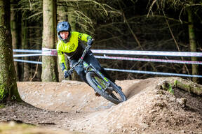 Photo of Jonnie DELLOW at Hamsterley