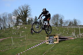 Photo of Andy CURLEY at Eastgate