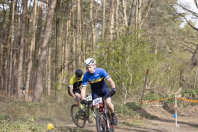 Photo of Kevin LANCHESTER at Haughley Park