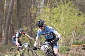 Photo of Matt SUMPTON at Haughley Park