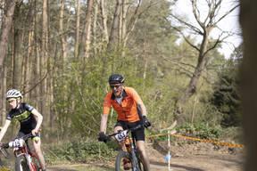 Photo of Tom ASHWORTH at Haughley Park