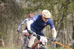 Photo of Lee CUTHBERT at Haughley Park
