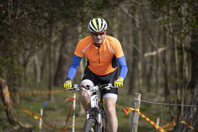 Photo of Dean SYKES at Haughley Park