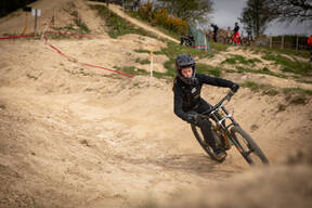 Photo of Aimee LYNDSELL at Crowborough