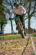 Photo of Finn CHAPMAN at Matterley Estate