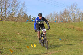 Photo of Peter DYER at Haughley Park