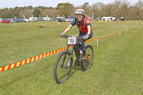 Photo of Alexandra HENNESSY at Haughley Park