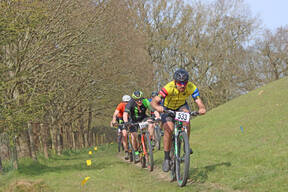 Photo of Ashley EASTON at Haughley Park