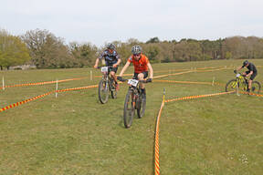 Photo of Stan SALTER at Haughley Park