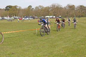 Photo of Emily BRIDSON at Haughley Park