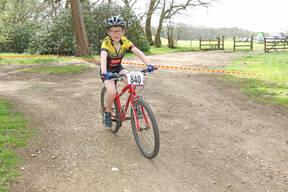Photo of Ashton MOORE at Haughley Park