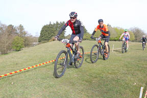 Photo of Dan MONKS at Haughley Park