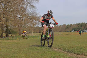 Photo of Clem ROBERTSON at Haughley Park