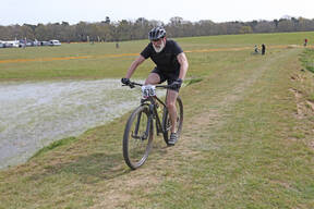 Photo of Tarquin COOK at Haughley Park