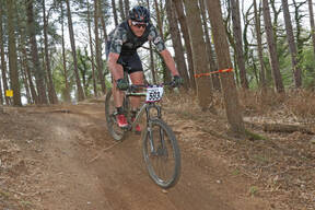 Photo of Jerome MANSON at Haughley Park
