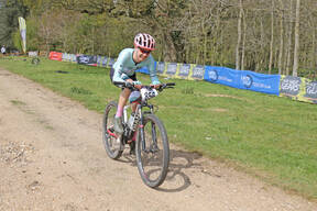 Photo of Alex PETTER at Haughley Park