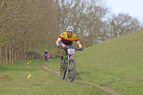 Photo of Torben WOOD at Haughley Park