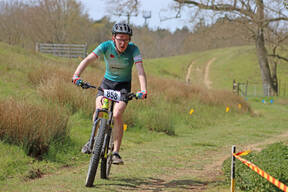 Photo of Elliot SCOTT at Haughley Park