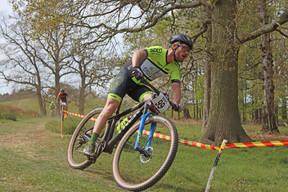 Photo of Glenn DAVEY at Haughley Park