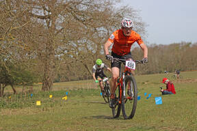 Photo of Richard MILLER at Haughley Park