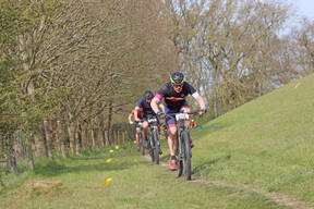 Photo of Steve PALEY at Haughley Park