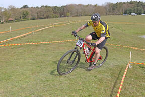 Photo of Luke MANNING at Haughley Park