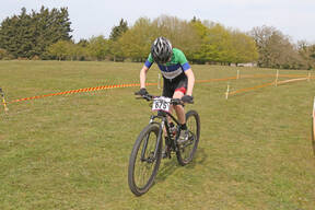 Photo of Lochlan DYER at Haughley Park