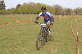Photo of Tom WRIGHT (exp) at Haughley Park