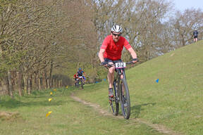 Photo of Ben REYNOLDS at Haughley Park