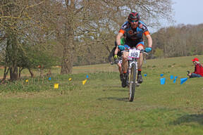 Photo of Paul QUANTRILL at Haughley Park