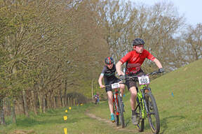 Photo of Jack LETCH at Haughley Park