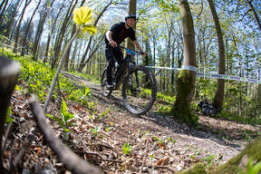 Photo of Richie PORTER at Matterley Estate