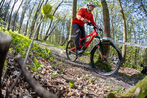 Photo of James SMALL at Matterley Estate