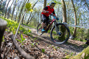 Photo of Damian BROWN at Matterley Estate