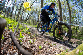 Photo of Keith WILSON (gvet) at Matterley Estate