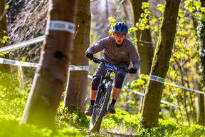 Photo of Oliver YOUNG (u18) at Matterley Estate