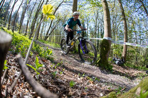 Photo of Will COPSEY at Matterley Estate