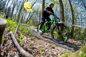 Photo of Ted SMITH at Matterley Estate