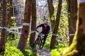 Photo of Finlay GEANEY at Matterley Estate