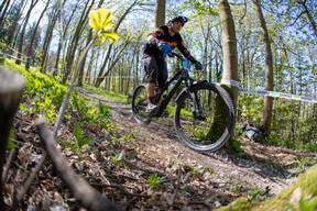 Photo of Chris BLACKMORE at Matterley Estate