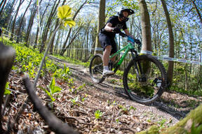 Photo of Harry CRAIG at Matterley Estate