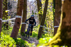 Photo of Ted JENKINSON at Matterley Estate