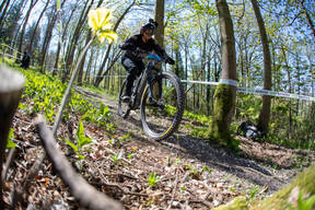 Photo of Beth HARRIS at Matterley Estate