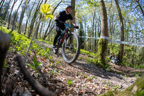 Photo of Jack BAILEY (u19) at Matterley Estate